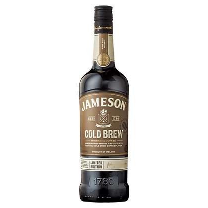Віскі Jameson Cold Brew 0.7L  30%