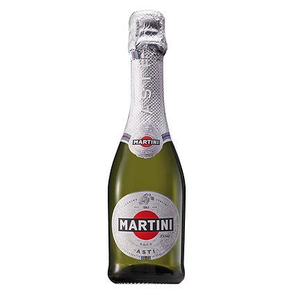 Вино ігристе Martini Asti біле солодке 0.375L
