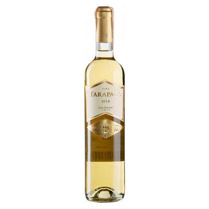 Вино Tarapaca Late Harvest біле солодке