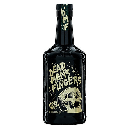 Ром Dead Man's Fingers Spiced Rum 0.7L 37.5%