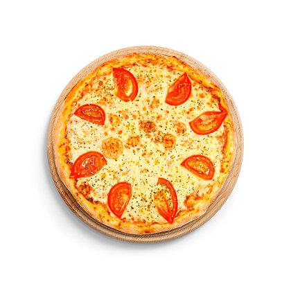 Піца з шотландським лососем Ø30см