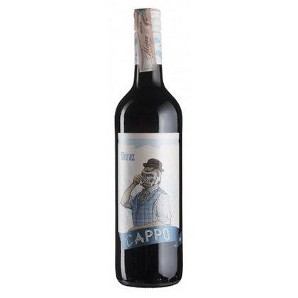 Вино Cappo Shiraz червоне сухе