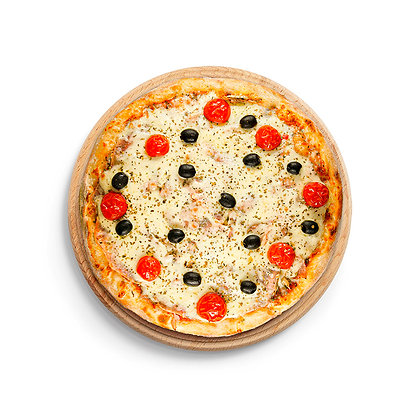 Піца Капрічеза Ø30см