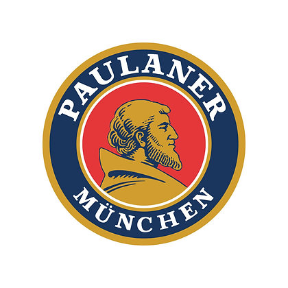Пиво Paulaner Original Munchner Hell світле фільтроване 4.9% (1,0 кг)