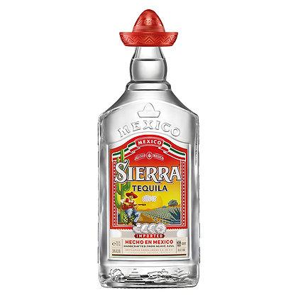Текіла Sierra Tequila Silver 0.7L 38%