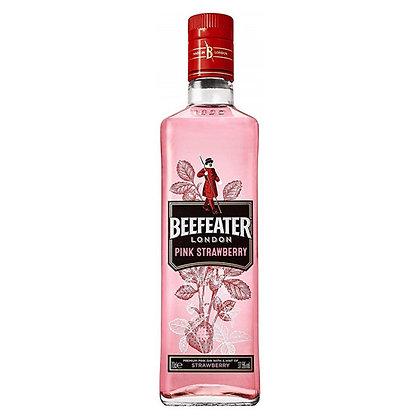 Джин Beefeater Pink Strawberry 0.7L 37,5%