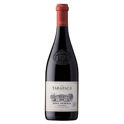 Вино Tarapaca Carmenere Gran Reserva червоне сухе