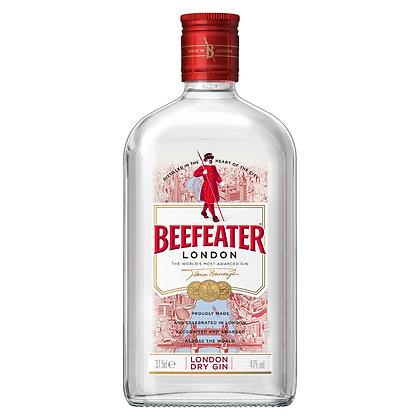 Джин Beefeater 0.375L 47%
