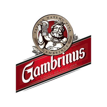 Пиво Розливне Gambrinus Original світле фільтроване 4.3% (1,0 кг)