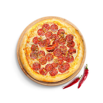Піца Діабло Ø45см