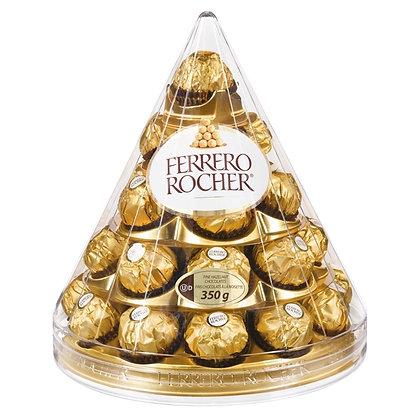 Цукерки Ferrero Rocher Конус 350г