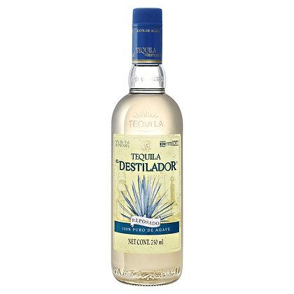 Текіла El Destilador Clasico Reposado 1L 40%