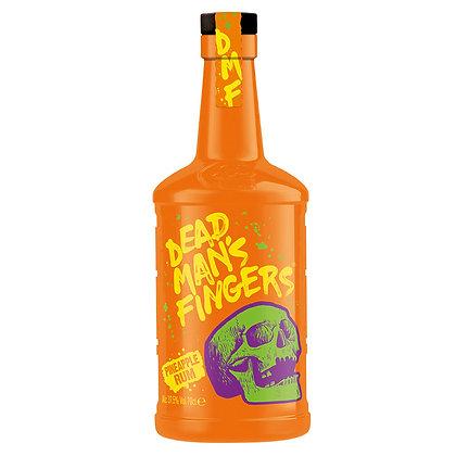 Ром Dead Man's Fingers Pineapple Rum 0.7L 37.5%