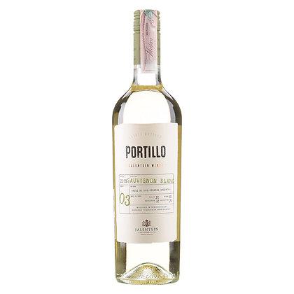 Вино Portillo Sauvignon Blanc біле сухе