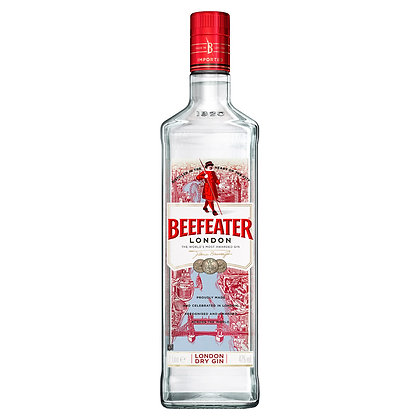 Джин Beefeater 0.7L 40%