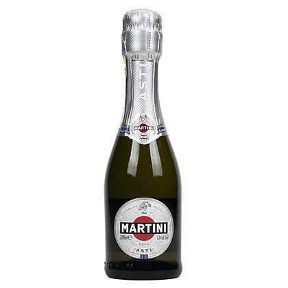 Вино ігристе Martini Asti біле солодке 0.2L