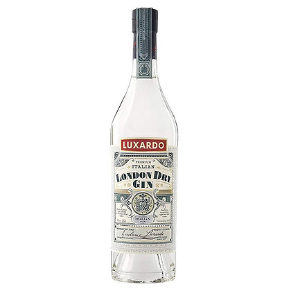 Джин Luxardo London Dry Gin 1.0L 43%