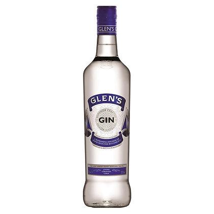 Джин Glen's 1L 37,5%