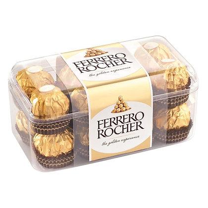 Цукерки Ferrero Rocher 200г