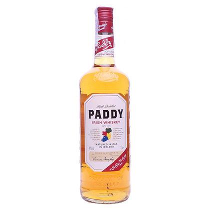 Віскі Paddy Irish Whiskey0.7L 40%