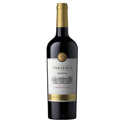Вино Tarapaca Reserva Cabernet Sauvignon червоне сухе