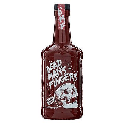 Ром Dead Man's Fingers Coffee Rum 0.7L 37.5%