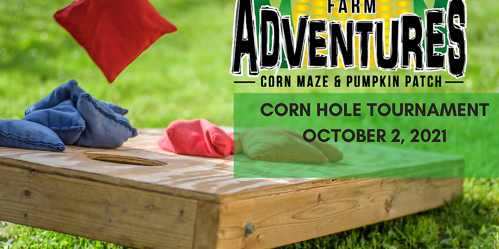 Corn Hole Tournament