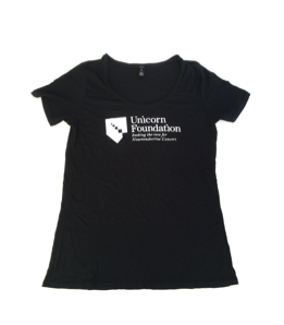 Unicorn Foundation NZ AS Colour Womens SHUTTER TEE