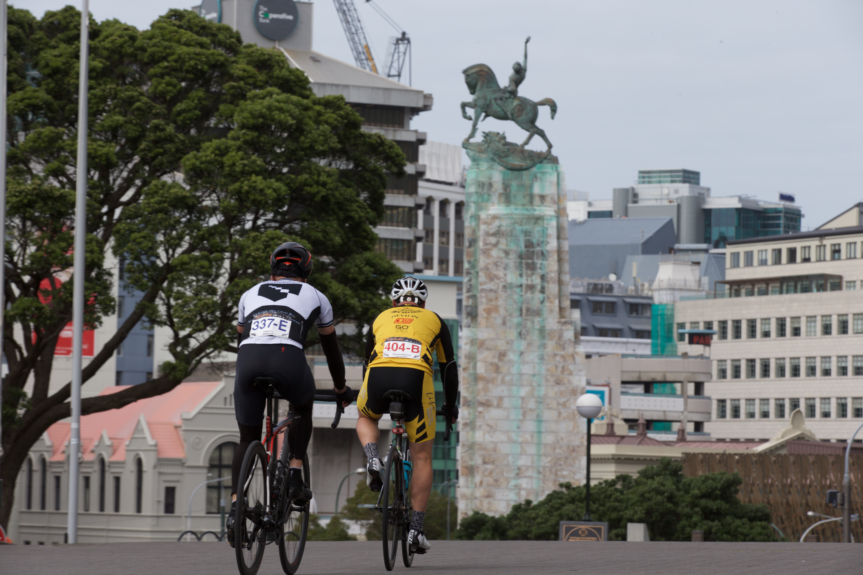 Tour of New Zealand Criterium 08.04.2017 104
