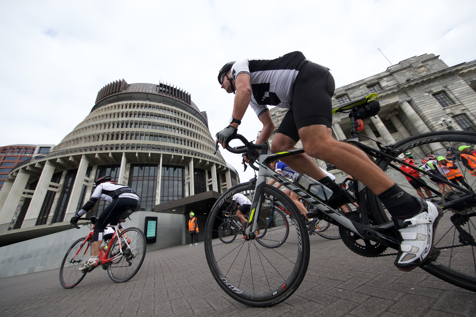 Join Team Unicorn for the Tour of NZ 2021!