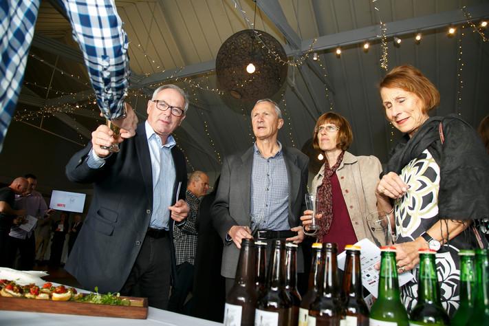Unicorn Foundation NZ, Craft Beer and Bites