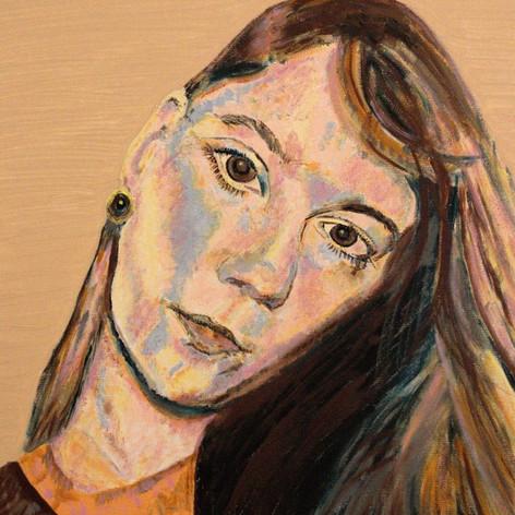 Portrét / Portrait