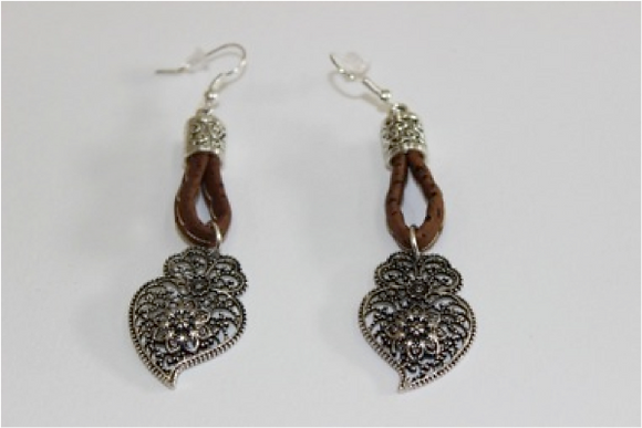 Earrings (BCB-1909)