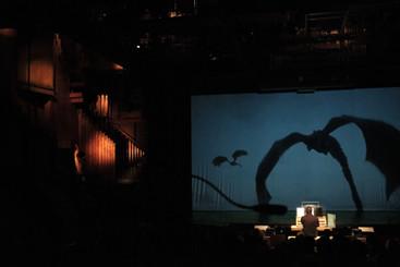 20 ans de l'orgue - Hollywood en concert. Game of Thrones Valentin Villard aux claviers.