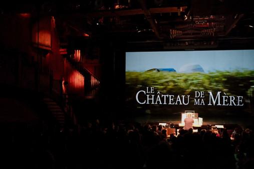 20 ans de l'orgue - Hollywood en concert. Valentin Villard aux claviers.