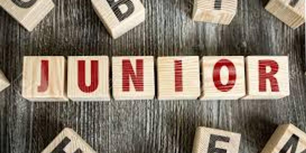 Junior September Subs £15  (1)