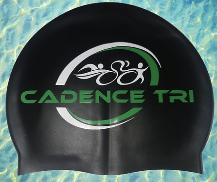 Club Silicone Swim Hat