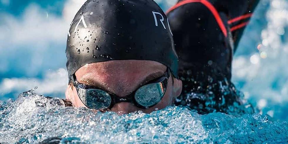 Open Water Swim 6 September Adult/Junior