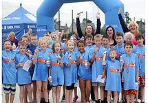 North Wales Junior Triathlon Team
