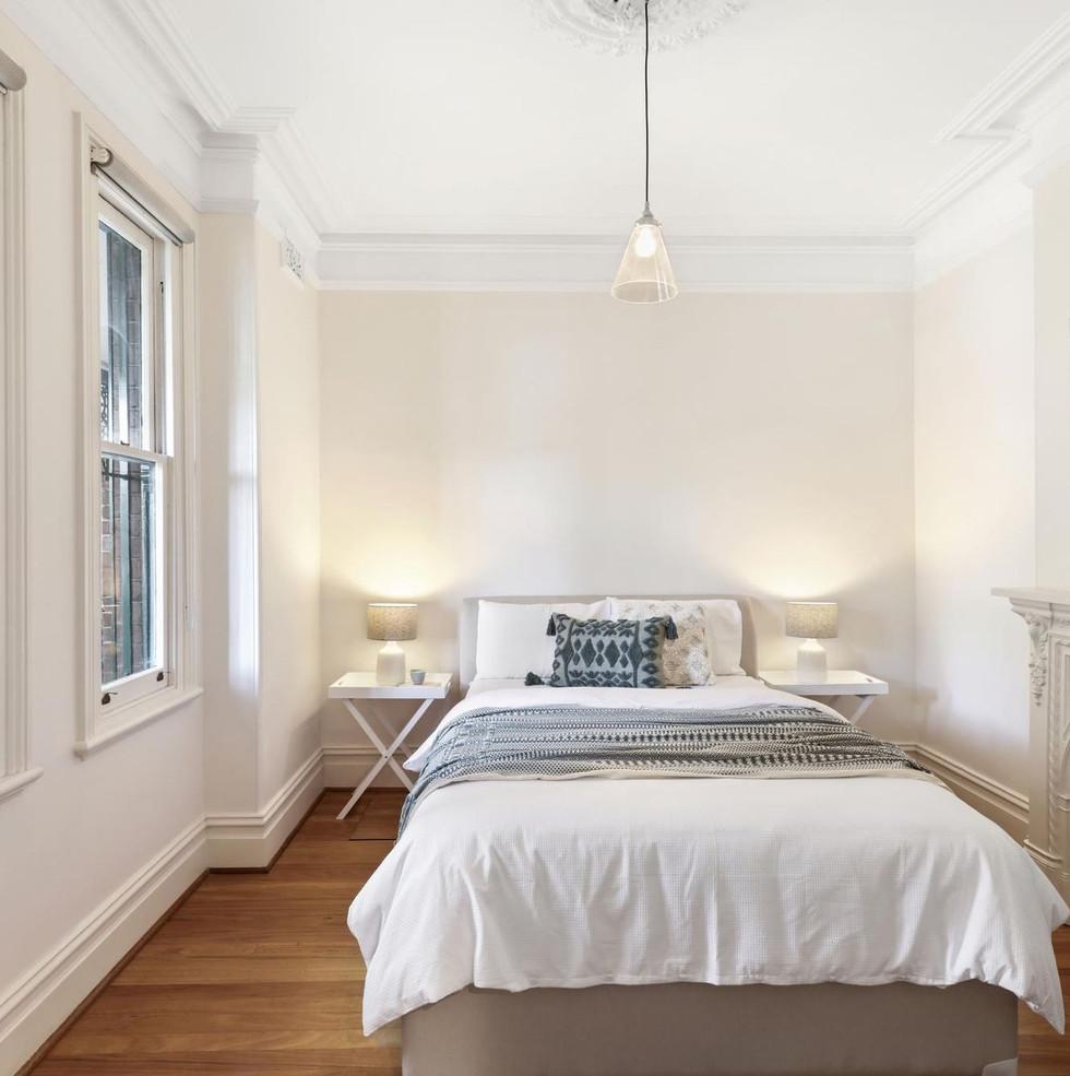 Newtown Bedroom, Sydney