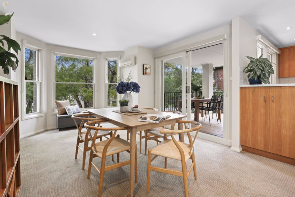 Boutique House, Inner West