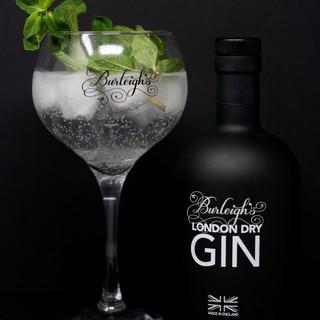 Burleigh's Gin