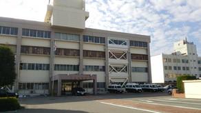 高崎市の新警察署