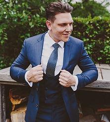 #millersmith2016 #wedding #groom #mensst