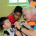 Dr. Ryerson Dentist Community Service