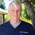 Dr. Ryerson Muscle Shoals Dentist