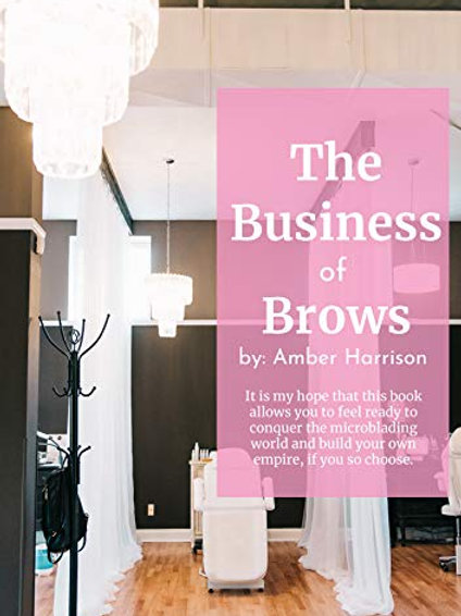 The Business Of Brows