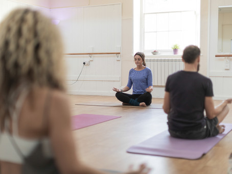 It is possible to practice, teach or study yoga in ways that do not reinforce the rebranding of yoga