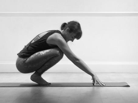2021: Your Evolution of Yoga