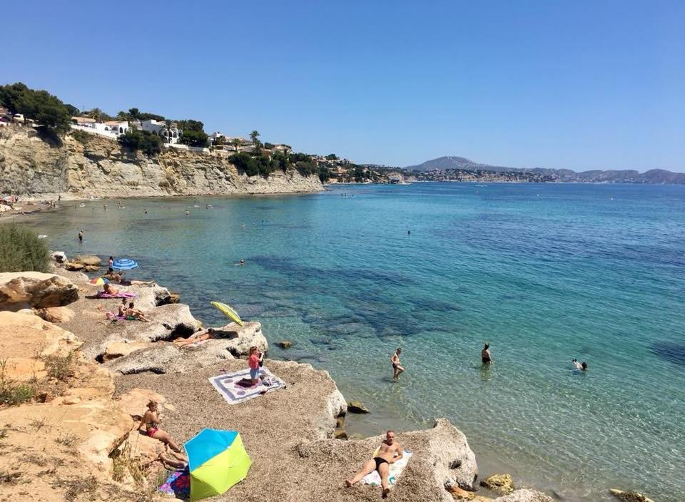 Javea, Spain